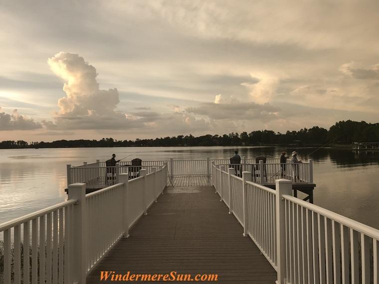 bridge to fish final