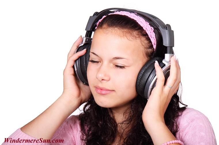 listening to radio. closed-eyes-eyes-female-41553 final