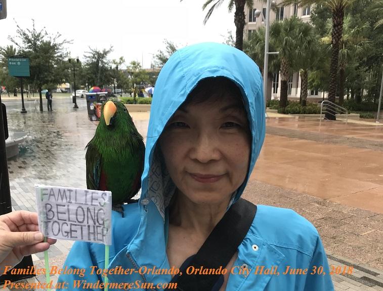 Families Belong Together-Orlando, Orlando City Hall, June 30, 2018-18, final