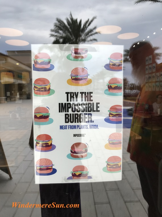 Try The Impossible Burger final