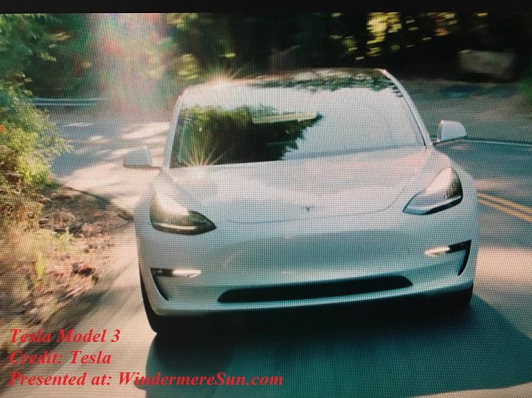 Tesla Model 3-3 final