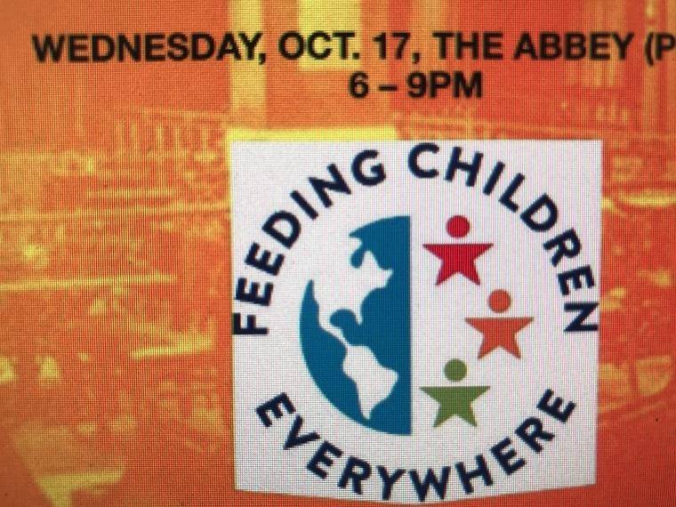 Feeding Children Everywhere, 10-17-2018 event final