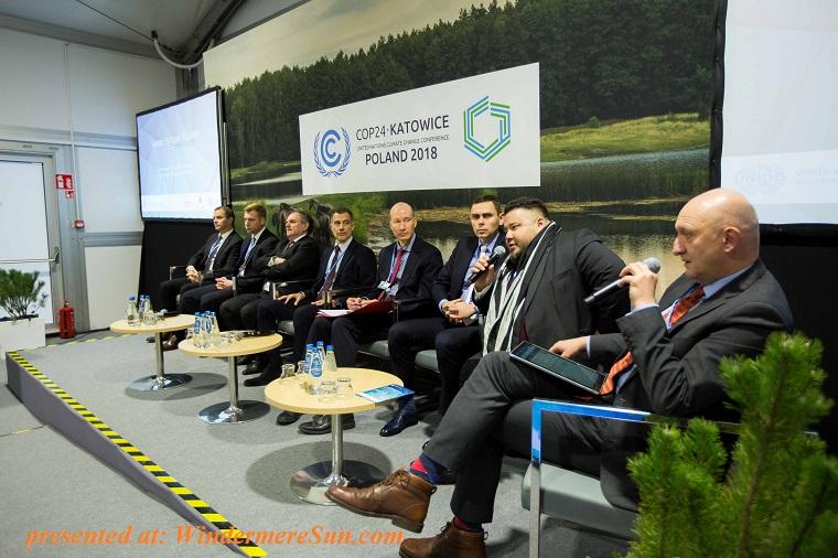 COP24 delegates final