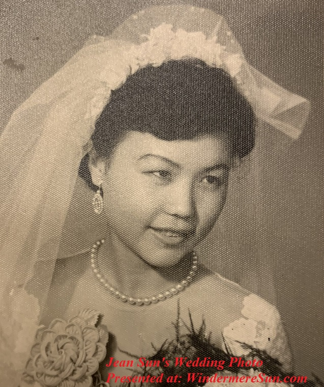 Jean Sun's wedding photo at 24 b final