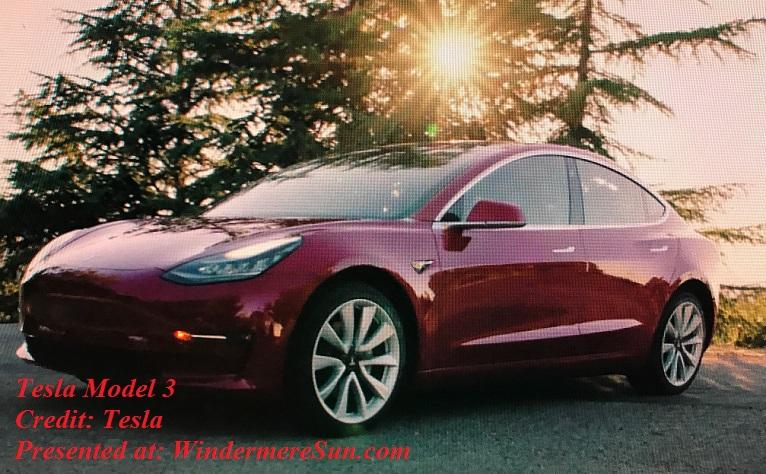 Tesla Model 3-4 final