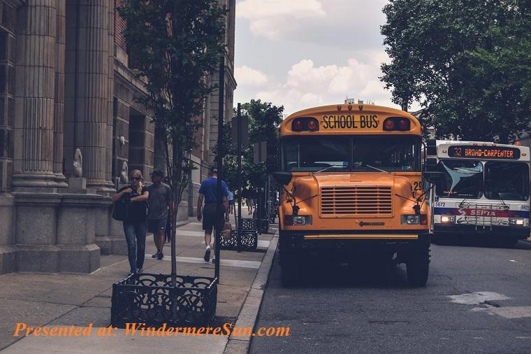 school bus, architecture-building-bus-1386484 final