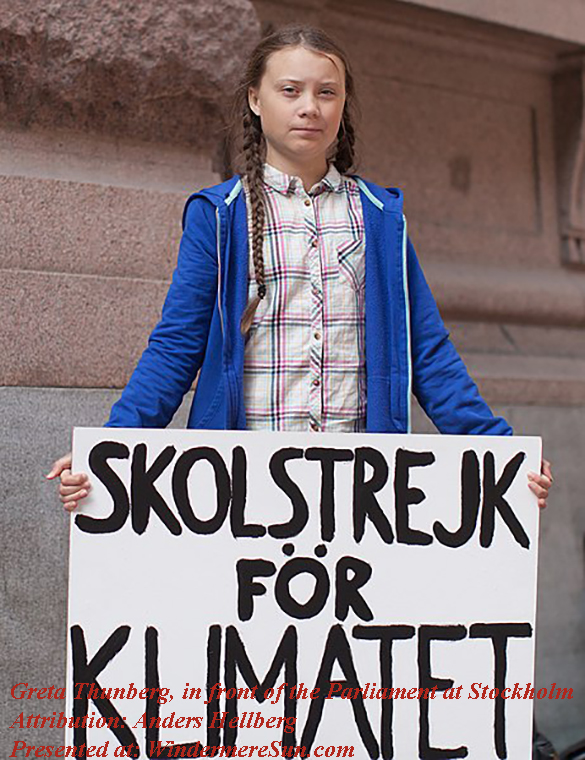 Greta_Thunberg in front of parliament in Stockholm, Sweden, 2018 final