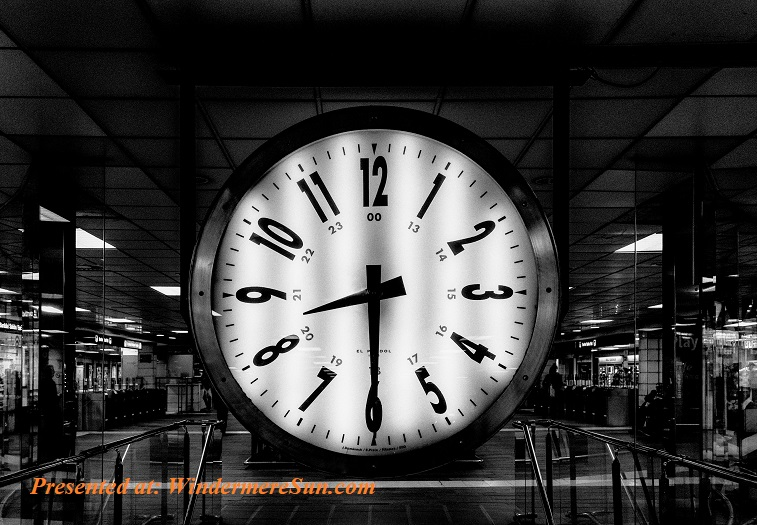 clock at eight-thirty, analogue-black-and-white-black-and-white-599705 final
