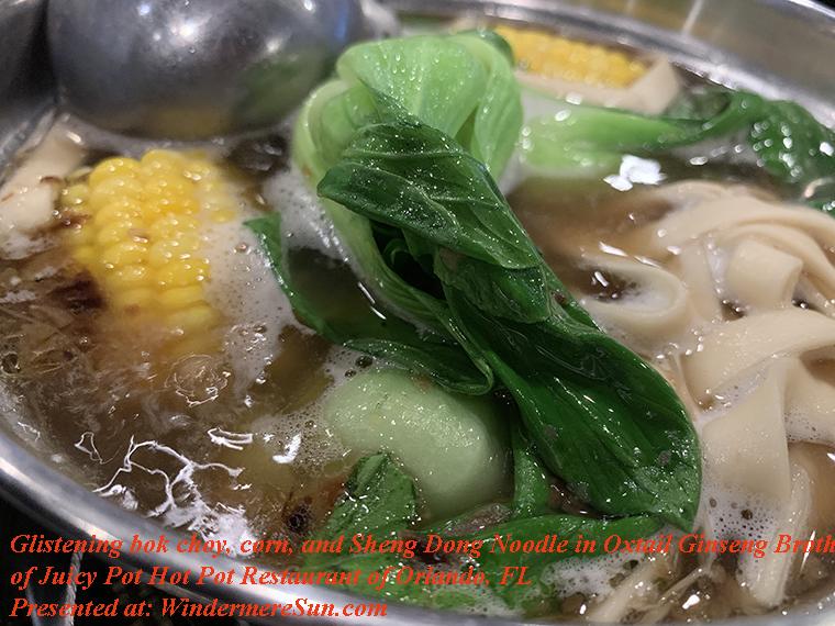 glistening bok choy, corn, sheng dong noodle-2 final