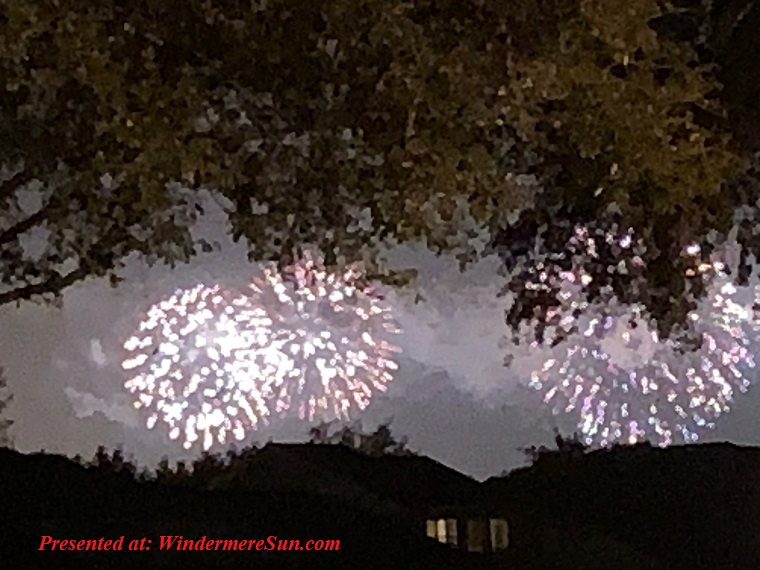 Disney Fireworks final