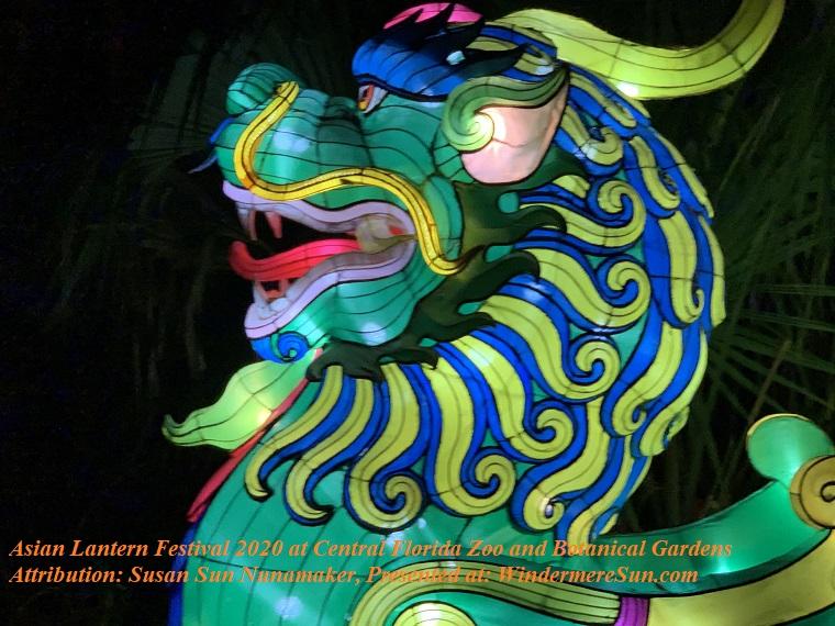 Dragon head final