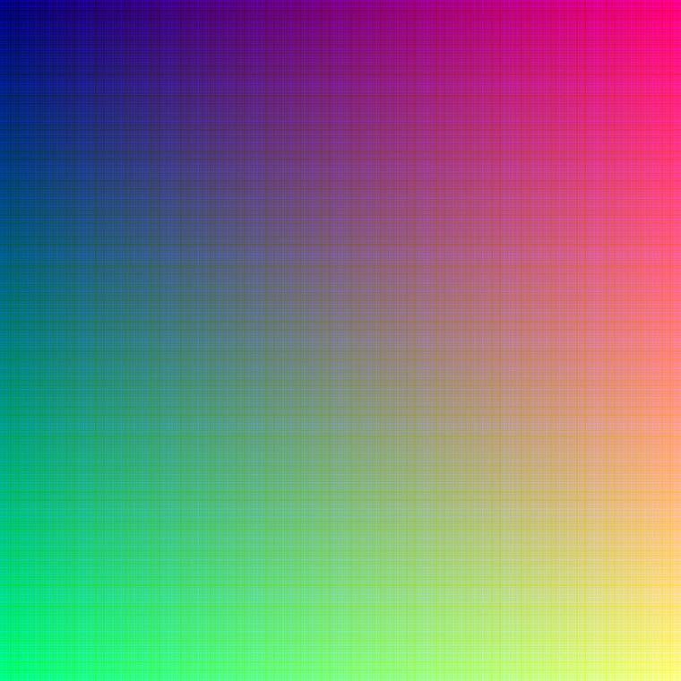 Colors, Attribution-Marc Mongenet, CC.2.5 final