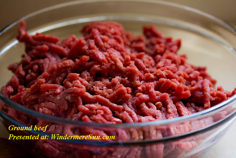 Ground beef, pexels-photo-128401 final