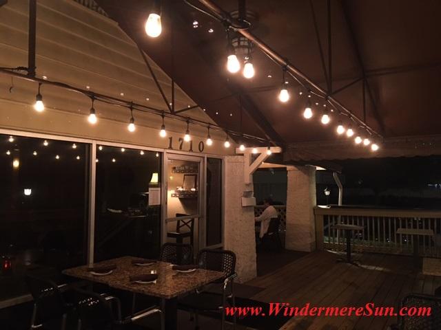 K Restaurant-exterior lighting final