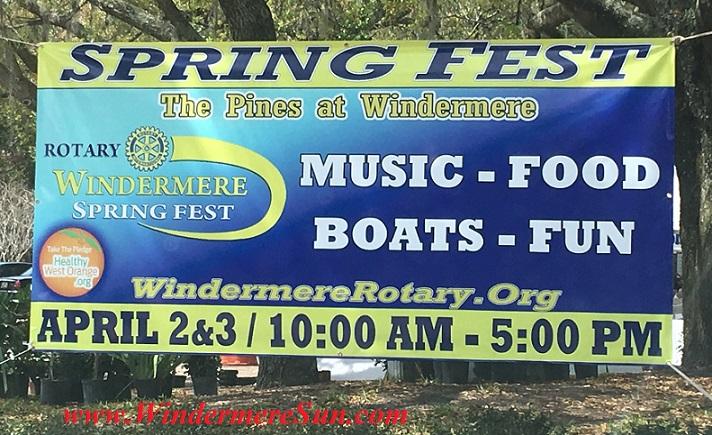 Spring Fest final