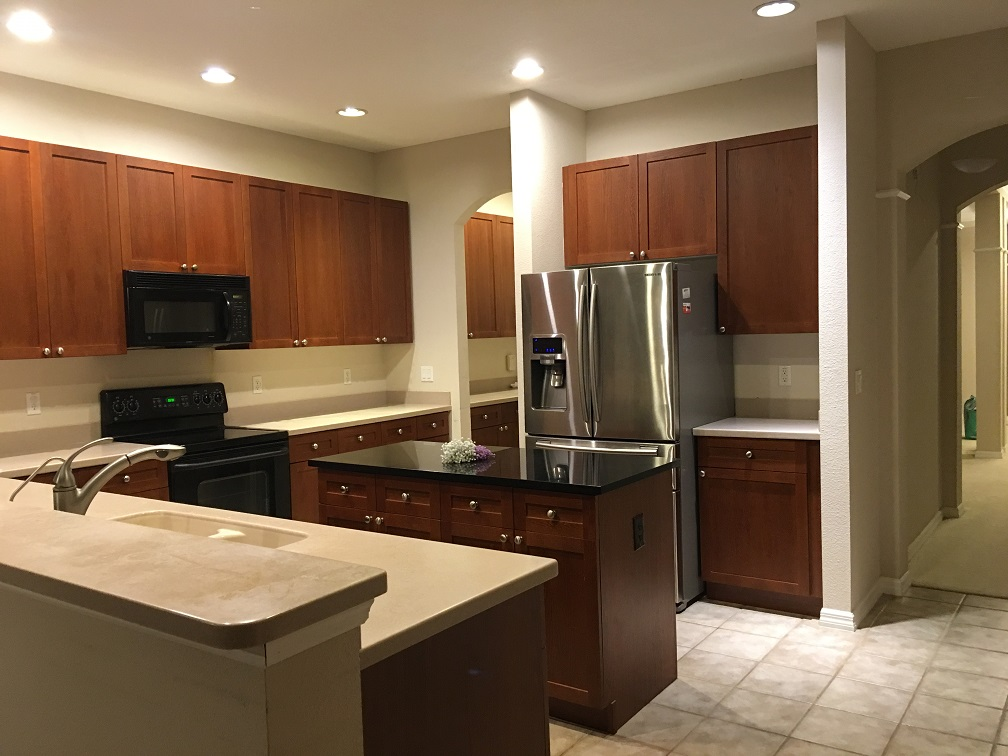 Freeman house-kitchen, butler pantry, hallway final