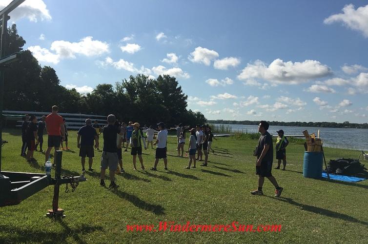 Dragon Boat Race 2016-11 final