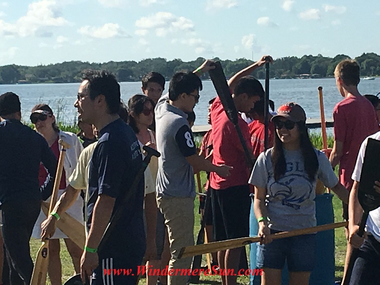 Dragon Boat Race 2016-18 final