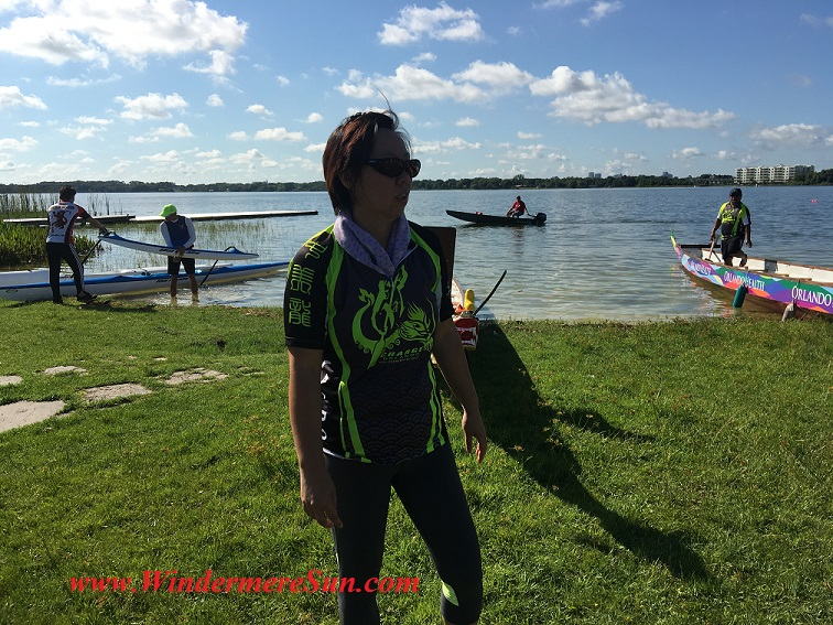 Dragon Boat Race 2016-22 Shelly Wong final