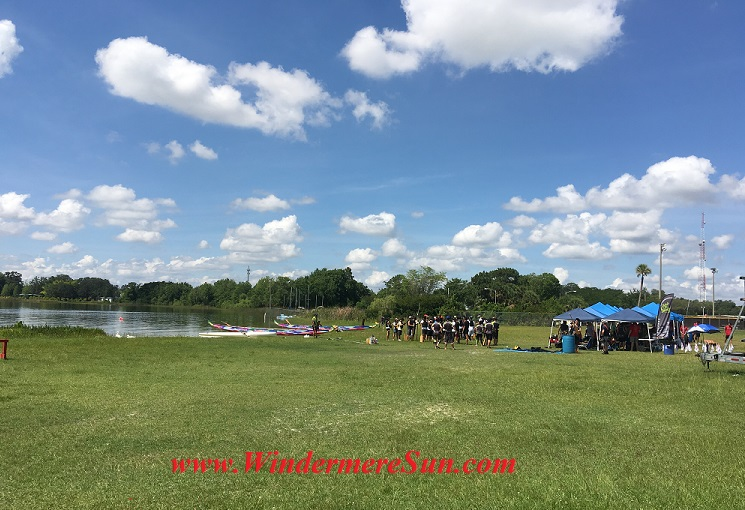 Dragon Boat Race 2016-56 final