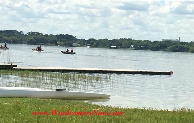 Dragon Boat Race 2016-60 final