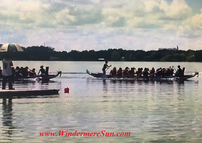 Dragon Boat Race 2016-62 final