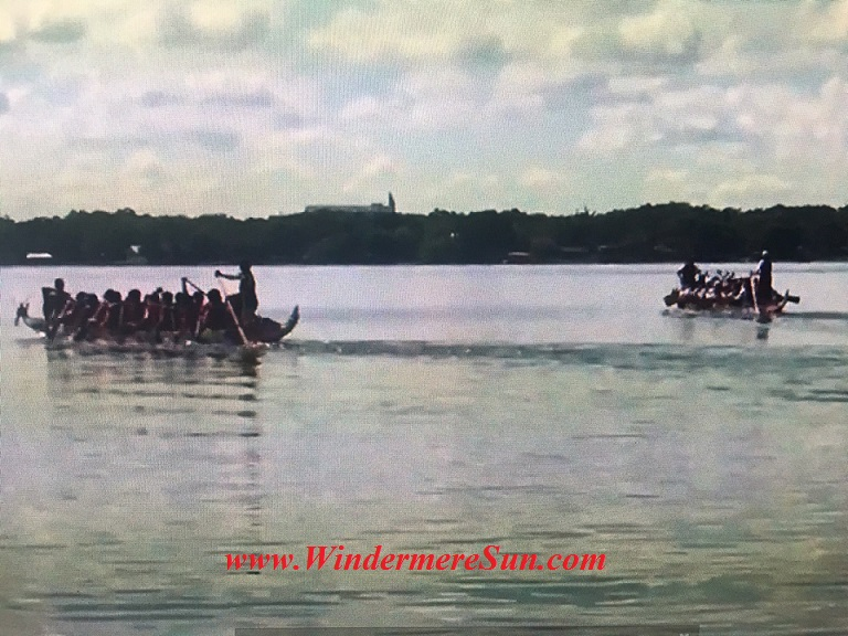 Dragon Boat Race 2016-66 final