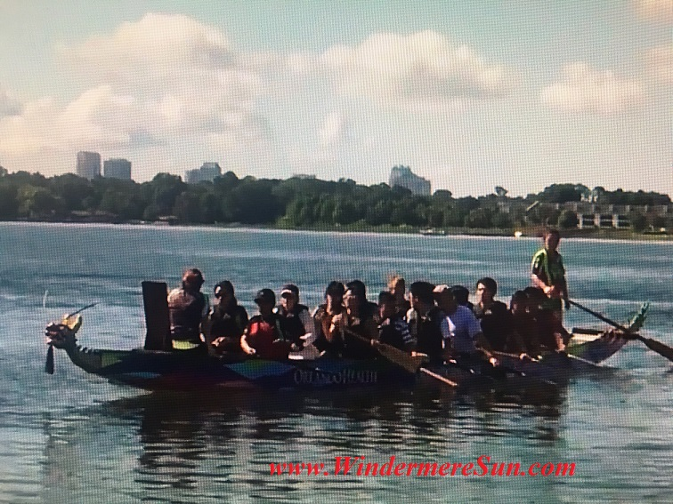 Dragon Boat Race 2016-68 final