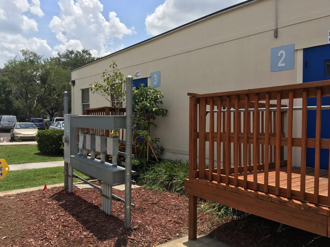 FCIM, Florida College of Integrative Medicine-Meeting room 2 for event