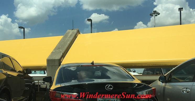Orlando International Airport-top parking garage1 final
