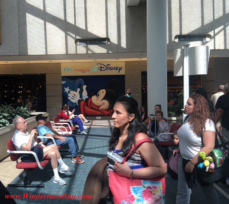 Orlando International Airport-travelers final