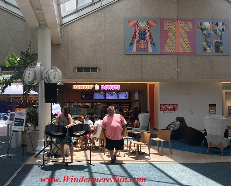 Orlando airport musician-Steel Drummer Lindsey Leigh1 final