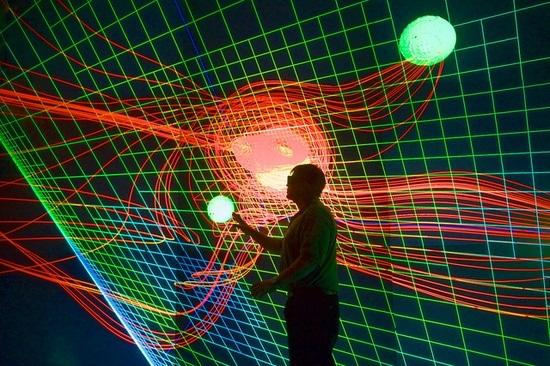Sunisthefuture-Computer simulation of the universe