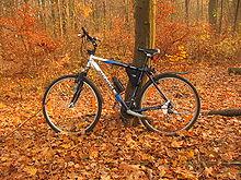 Bike Merida Crossway wikipedia