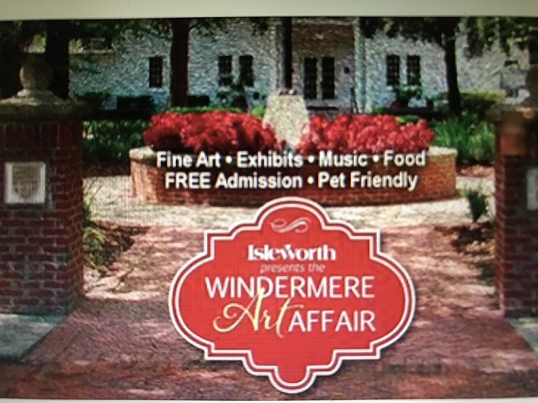 Windermere Art Affair 2017 final