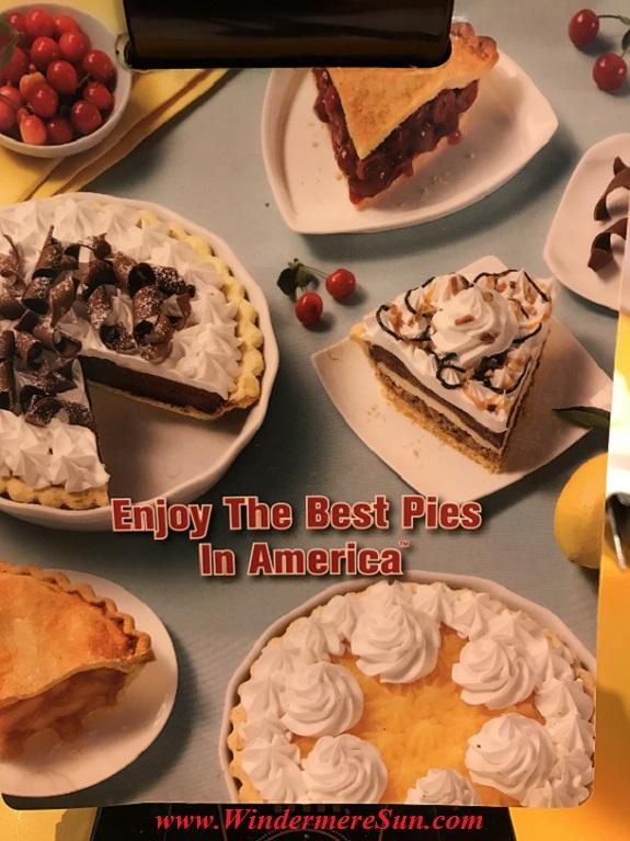 Best Pie in America final