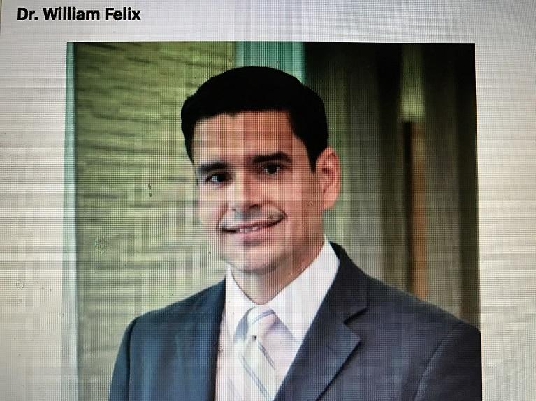 Dr. William Felix final