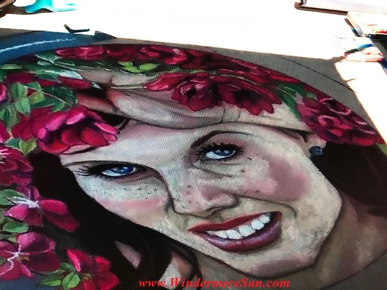 Woman's Face-1 final