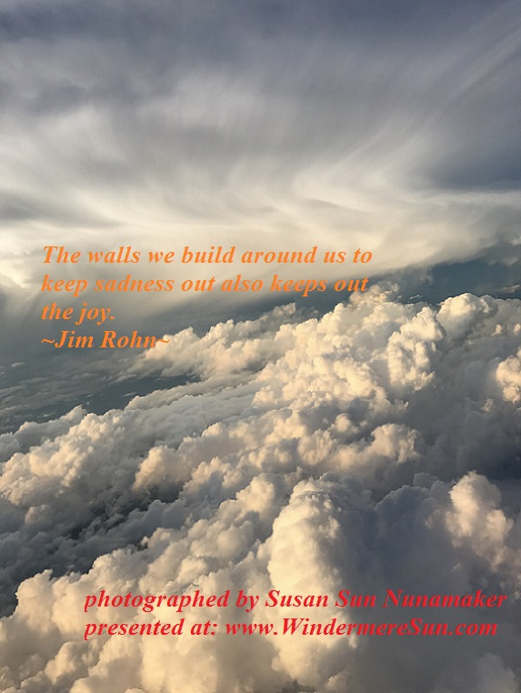 cloud wavy,the walls we build, quote by Jim Rohn, 4-29-2017 quote final