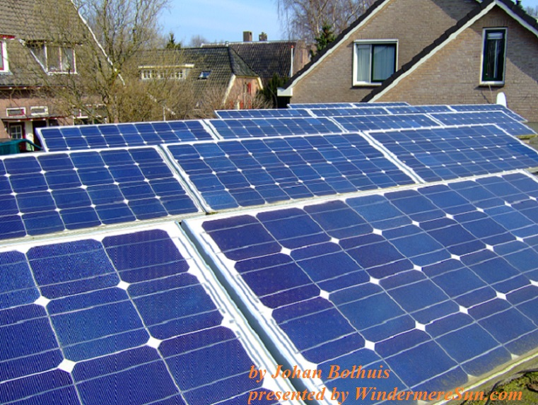 solarpower-is-beautiful-part-2-1623758, freeimages, by Johan Bolhuis final