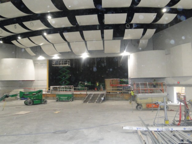 WHS under construction-1