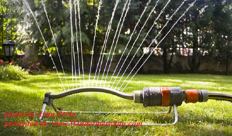 garden-sprinkler-1352391, by Ivan Prole final