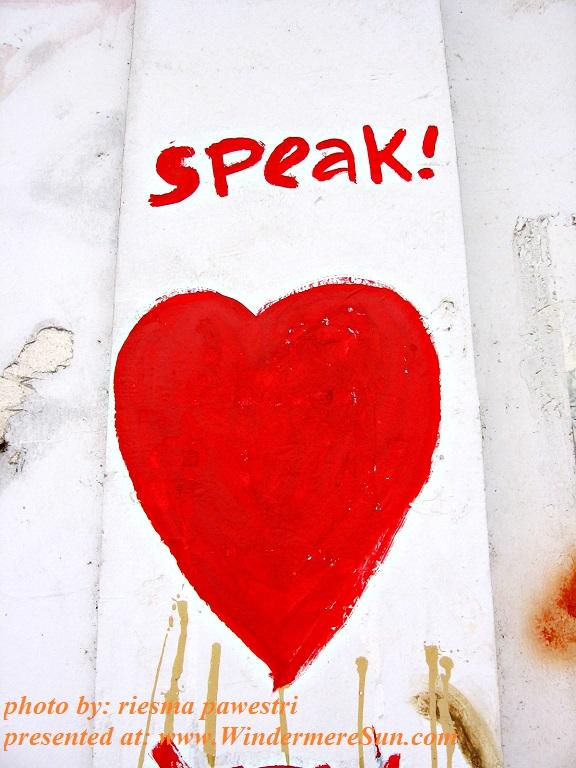 speak-love-1189637, by Riesma Pawastri final