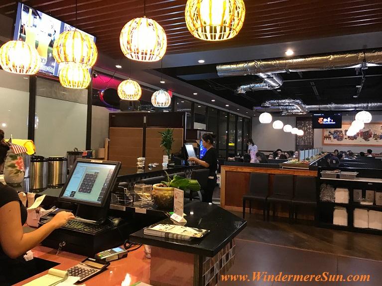 cashier final