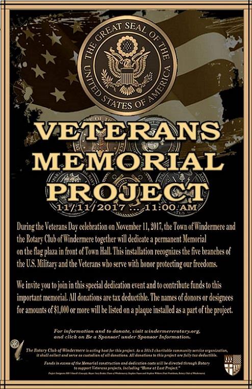 Windermere Veteran Memorial Project plaque final_n