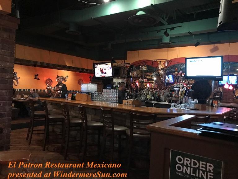 Bar order online final