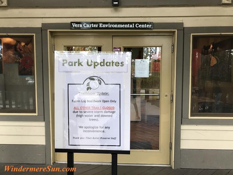 Park Update final