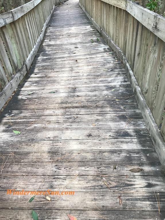 hiking trail on boardwalk final
