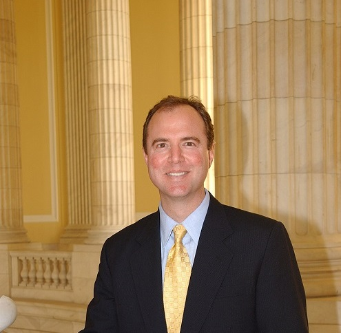 Adam_Schiff_115th_official_U.S. Representative of CA 28 Disctrict final short