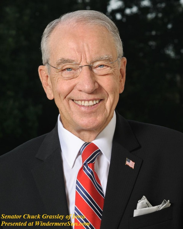 Chuck_Grassley_, Senator of Iowa,official_photo_2017 final